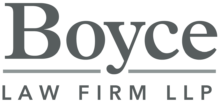 Boyce Law Firm, L.L.P. logo